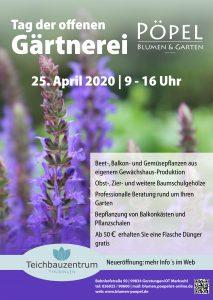 Tag der offenen Gärtnerei